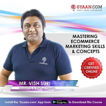 Mastering Ecommerce Marketing Skills & Concepts